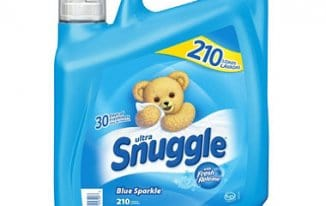 Save $0.50 off (1) Snuggle Product Printable Coupon
