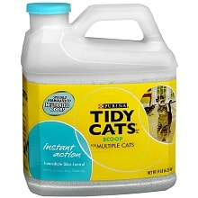 Save $2.00 off (2) Purina Tidy Cats Clumping Litter Printable Coupon