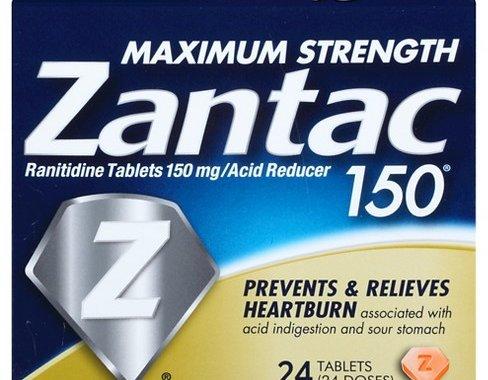 Save $3.00 off any (1) Zantac with Printable Coupon