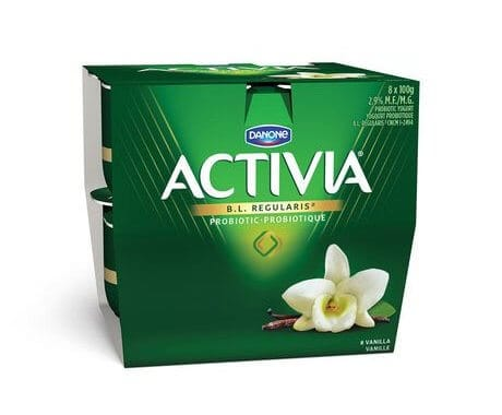 $1 off any (1) Activia item Printable Coupon