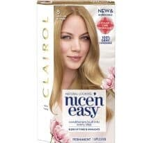 Save $5.00 off (2) Clairol Nice N Easy Printable Coupon