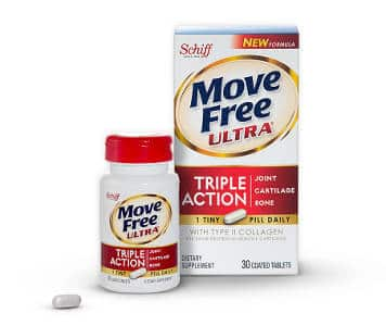 Save $1.00 off (1) Move Free Product Printable Coupon