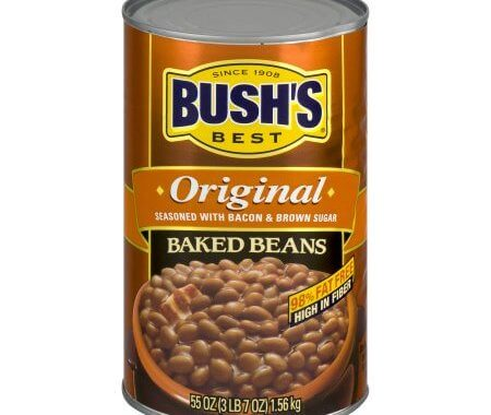Save $1.00 off any (1) Bushs Beans Printable Coupon