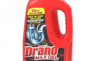 Save $1.00 off (1) Drano Max Gel Printable Coupon