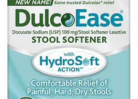 $3 off any (1) Dulcolax Stool Softener Printable Coupon