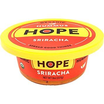 $1.25 off any (1) Hope Hummus Printable Coupon