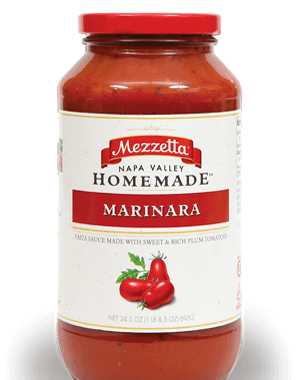 Save $1.50 off (1) Mezzetta Pasta Sauce Printable Coupon