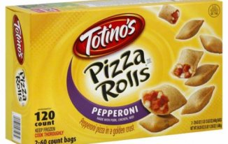 Save $1.00 off (1) Totino's Pizza Rolls Printable Coupon