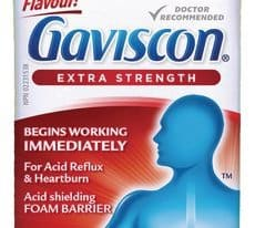 Save $1.00 off any (1) Gaviscon Printable Coupon