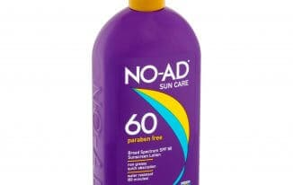$2 off (1) No Ad Sunscreen Printable Coupon (Updated)