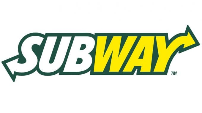 Save $5.00 off any $5.00 order through Subway App Coupon
