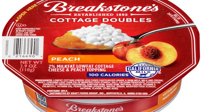 Save $1.25 off (4) Breakstone's Cottage Doubles Printable Coupon