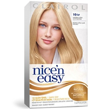 Buy (1) Get (1) FREE Clairol Nice n Easy Coupon (Up to $7.99)