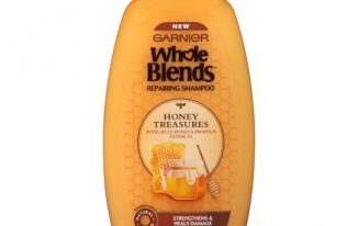 Save $2.00 off (1) Garnier Whole Blends Shampoo or Conditioner Coupon