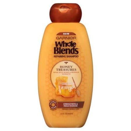 picture relating to Garnier Whole Blends Printable Coupon named Preserve $2.00 off (1) Garnier Total Blends Shampoo or