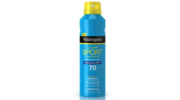 Save $3.00 off (1) Neutrogena Suncare Printable Coupon
