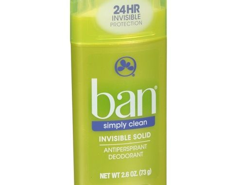 image relating to Printable Deodorant Coupons known as $2 off (1) Ban Deodorant Printable Coupon