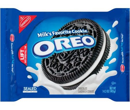 photograph about Oreo Printable Coupons identified as Oreo Discount coupons - $2 off (2) Oreo Cookies Printable Coupon