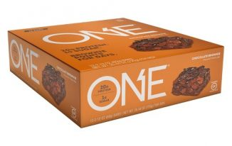 Save $0.50 off (1) Protein One Bars Printable Coupon