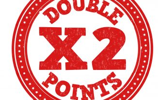 doubling coupons symbol