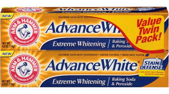 Save $1.00 off (1) Arm & Hammer Toothpaste Printable Coupon