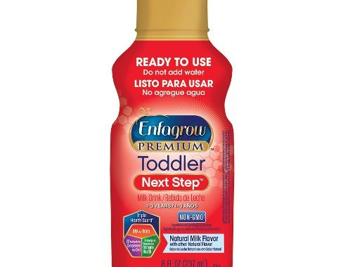 $2 off (1) Enfagrow Premium Toddler Next Step Liquid Printable Coupon