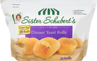 Save $0.75 off (2) Sister Schuberts Frozen Rolls Printable Coupon