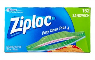 Save $1.00 off any (2) Ziploc Bags Printable Coupon