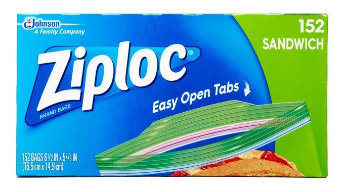 Save $1.00 off any (2) Ziploc Bags Printable Coupon
