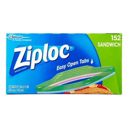 photo about Ziploc Printable Coupons known as Help you save $1.00 off any (2) Ziploc Baggage Printable Coupon