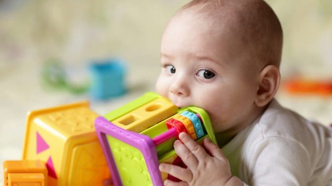 Amazon Top 20 Best Selling Baby Toys of 2018