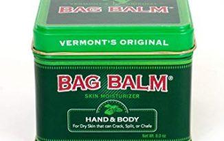 $3 off (1) Bag Balm First Aid Printable Coupon