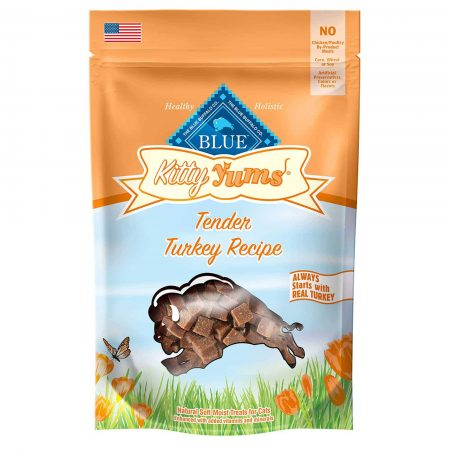 graphic relating to Blue Buffalo Printable Coupon identify Help you save $1.00 off (1) Blue Buffalo Cat Snacks Printable Coupon