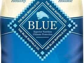 Save $4.00 off (1) Blue Buffalo Dog Food Printable Coupon