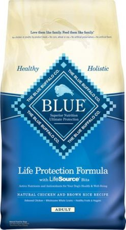 picture regarding Blue Buffalo Printable Coupon identify Preserve $4.00 off (1) Blue Buffalo Pet dog Foods Printable Coupon