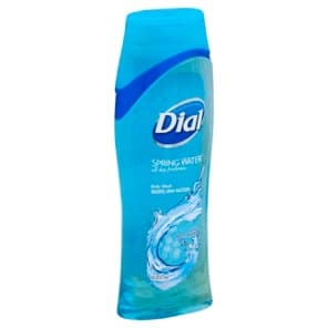 Save $2.00 off (2) Dial or Tone Body Wash Printable Coupon