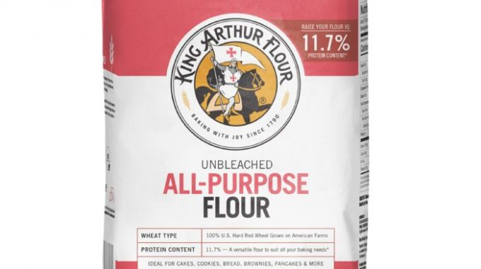 Save $1.00 off (1) King Arthur Flour Printable Coupon