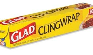 0.75 off any (1) Glad Cling Wrap Printable Coupon