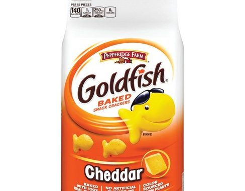 Pepperidge Farm Goldfish Variety Pack (30-Count) just $6.36 shipped!