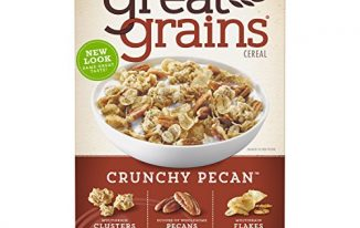 Save $0.50 off (1) Post Great Grains Cereals Printable Coupon