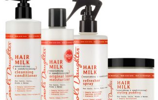 Save $3.00 off (1) Carol's Daughter Haircare or BodyCare Coupon