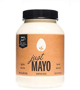 Save $2.00 off (1) Just Mayo with Printable Coupon