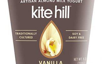 $1 off (1) Kite Hill Almond Milk Yogurt Printable Coupon