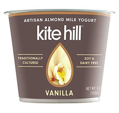 $1 off (1) Kite Hill Almond Milk Yogurt Printable Coupon