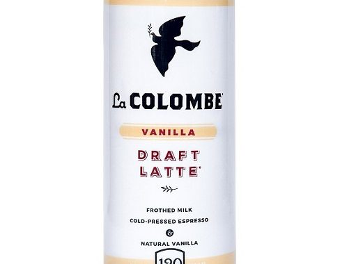 Save $1.00 off (1) La Colombe Draft Latte Coffee Coupon