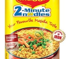 Save $0.50 off (2) Nestle or Maggi Printable Coupon