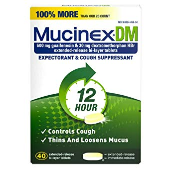 picture about Mucinex Printable Coupon identify $1.00 off (1) Mucinex Dm Supplements Printable Coupon
