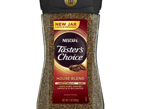 $2 off (1) Nescafe Tasters Choice Coffee Printable Coupon
