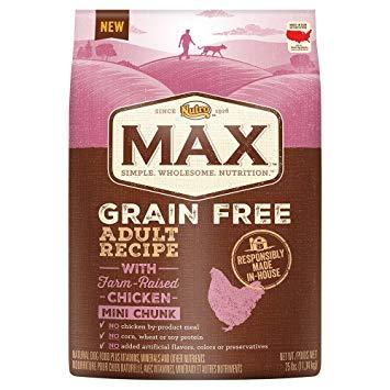 $5.00 off (1) Nutro Max Dog Food Printable Coupon