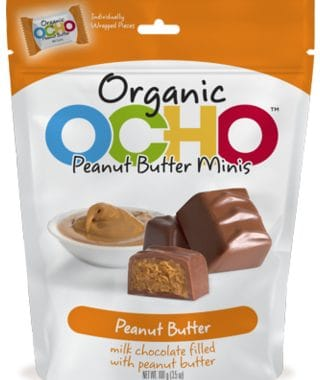 Save $1.00 off any (1) Ocho Candy Printable Coupon